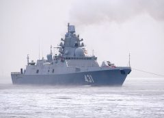 Type 31, FDI, Gorshkov: What are the frigates worth today?