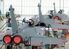 Gli Stati Uniti vogliono eliminare l'industria della difesa francese?