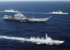 In 2030 the Chinese Navy will surpass the US Navy on the Indo-Pacific Theater