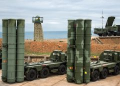 Iran to negotiate acquisition of S400, Tor M2 and Pantsir S2 anti-aircraft systems from Russia