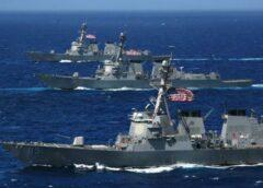 La Défense des Etats-Unis doit se réinventer  pour s'adapter aux enjeux à venir