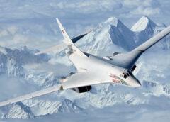 Le Tu-160M2 marque le renouvellement du bombardement stratégique russe