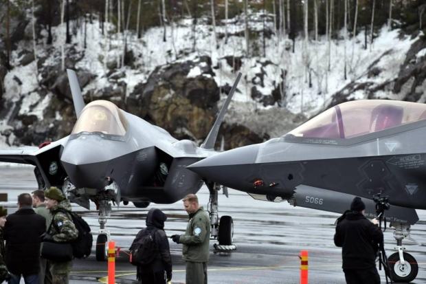 The Swiss army questions the operational capabilities of the F-35A as part of its Air2030 call for tenders - Meta-Defense.fr