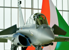 Is the Rafale fighter plane really in danger in India?