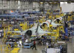 Un projet de loi US interdirait l'achat d'équipements de Défense non américains dès 2026
