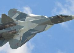 How will the Su-57 become the centerpiece of Russian Integrated Air Defense?