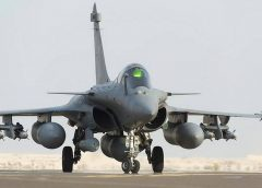 Indonesia formalizes its order for 36 Rafale