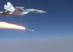 La course aux missiles air-air à très longue portée s'accélère entre les Etats-Unis, la Chine et la Russie