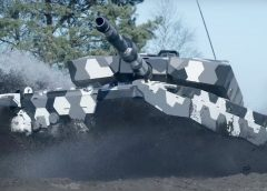 Does the MGCS tank program respond to Franco-German operational and industrial challenges?