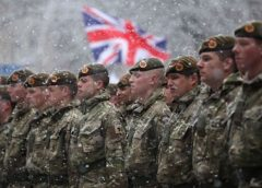 The British Army on the cusp of a major transformation