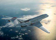 프랑스 Patmar에 대한 Dassault Falcon 10X의 가설은 매력적입니다.