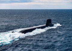 Les sous-marins français peuvent-ils séduire le Canada ?